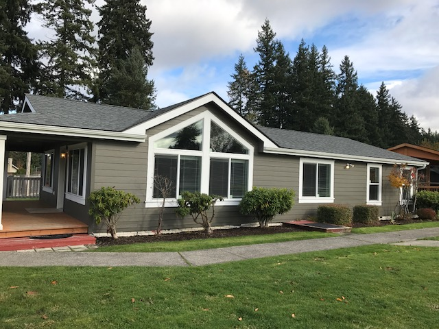 Detrays custom housing manufactured homes blog for Custom home builders puyallup wa