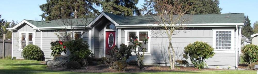 DeTray's Custom Housing Blog